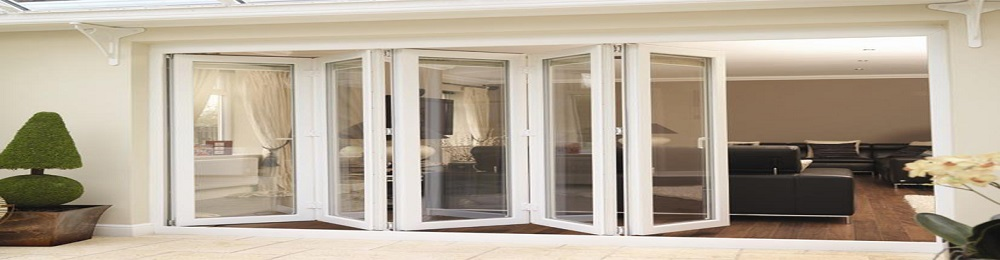 French Doors Kildare