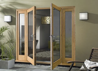 Patio Doors Kildare